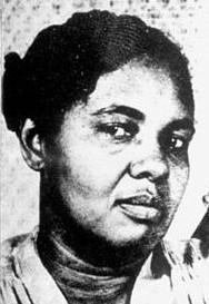 Harriette Moore