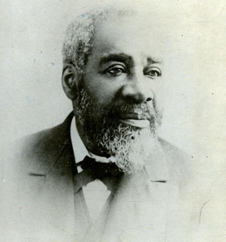 Samuel Harrison Net Worth