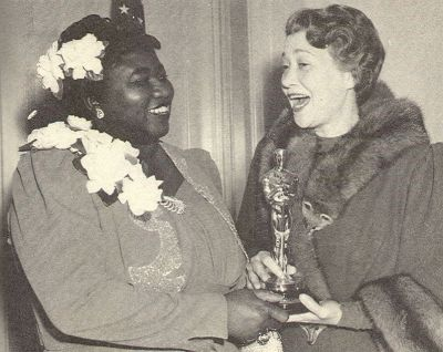 hattie mcdaniel gay