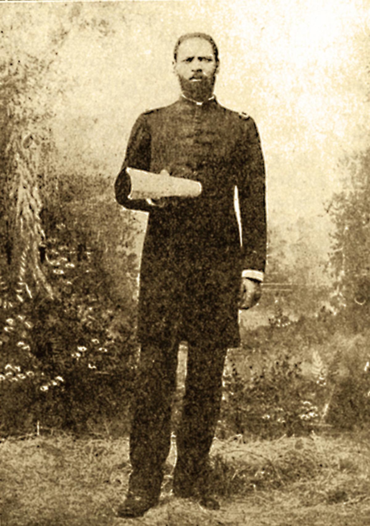 Henry Vinton Plummer