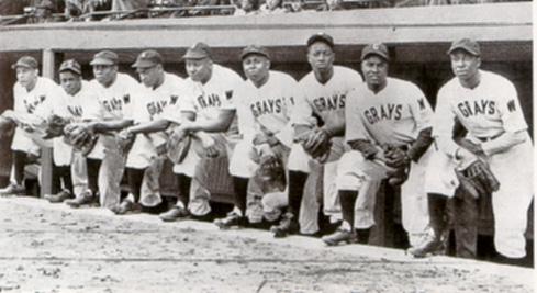 Homestead Grays (1912-1950)