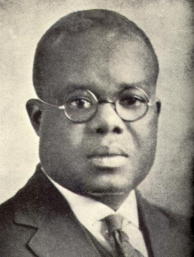 Harrison, Hubert Henry (1883-1927) | The Black Past: Remembered ...