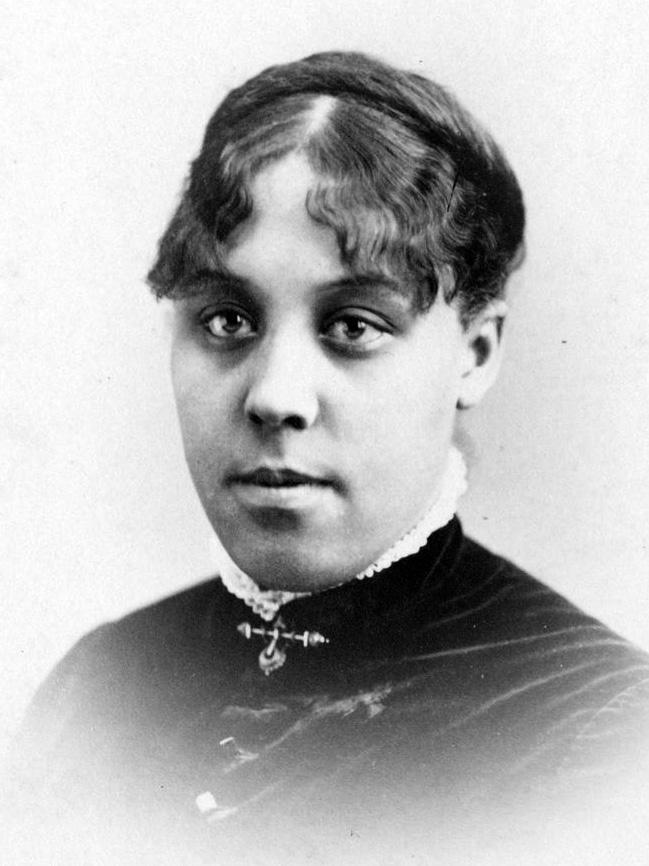Ida Gibbs Hunt