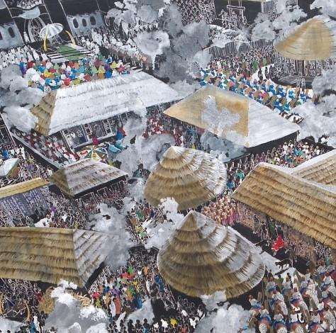 Ile Ife, Sacred Yoruba City