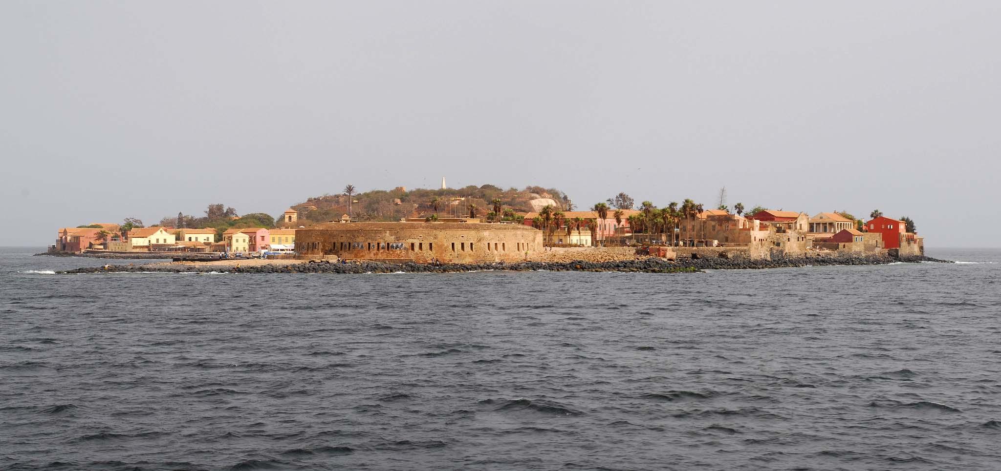 Ile Gorée, Senegal, 2015