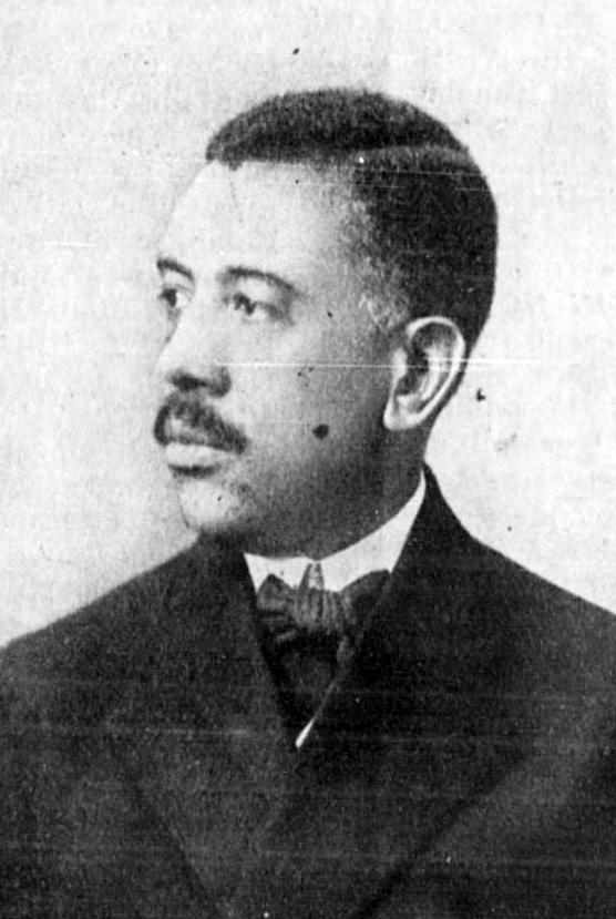Irving Garland Penn