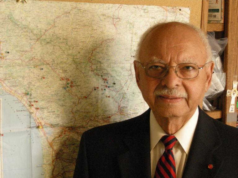 Ivan J. Houston