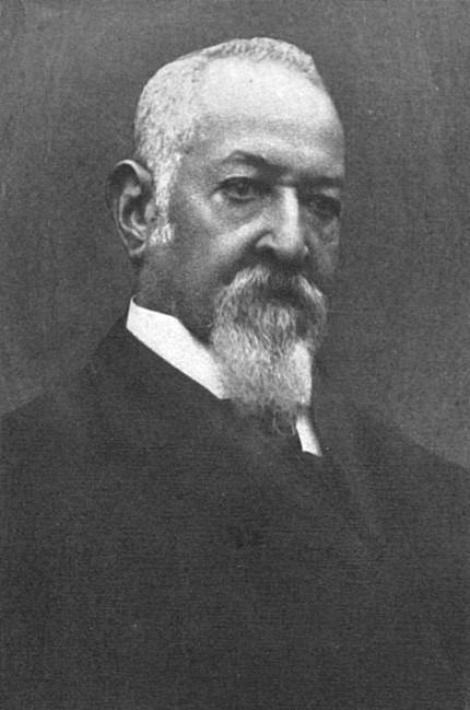 James Lewis