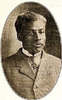 Jefferson Lewis Edmonds