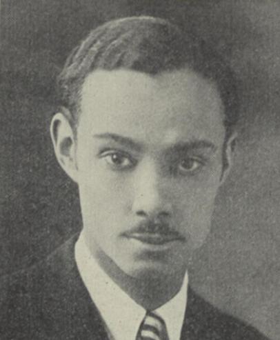 John Baldwin West