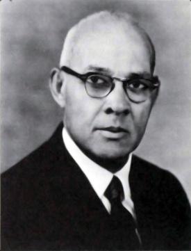 John Warren Davis Portrait, 1968