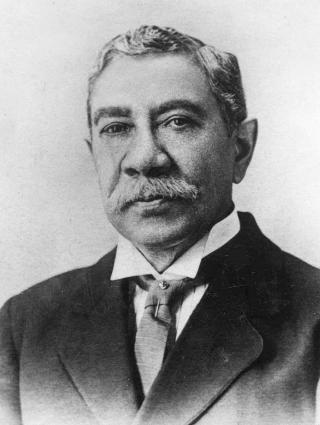John P. Green