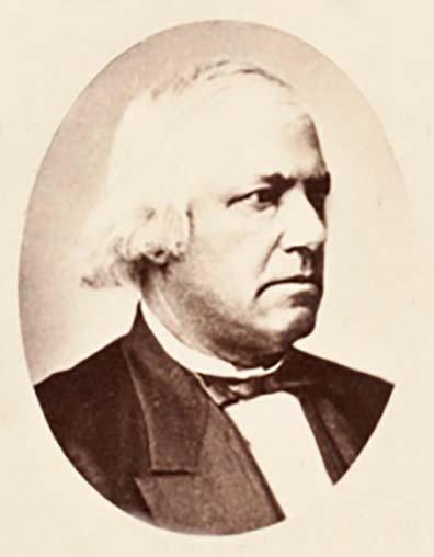 Joshua Bowen Smith