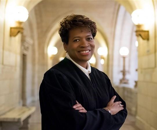Justice Meoldy Stewart