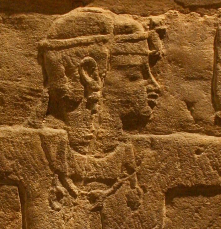Kandake Amanirenas bust, Egyptian Museum Berlin (7261)