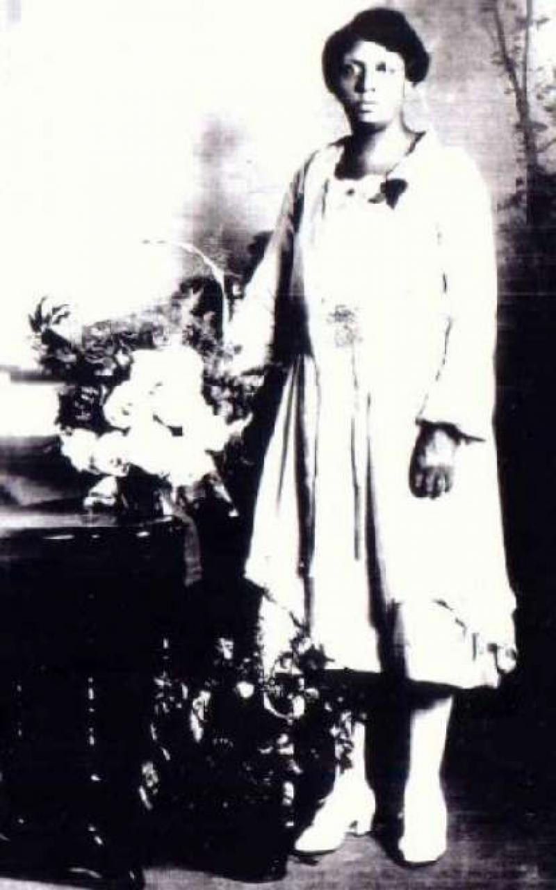 Laura Kofi
