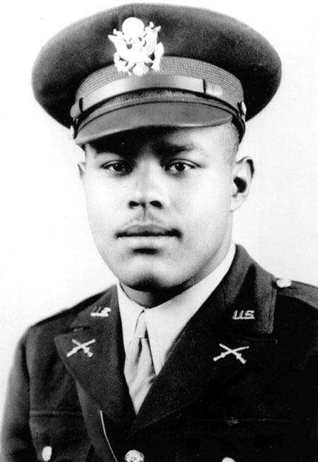 Lieutenant Charles L. Thomas