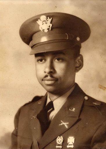 Lt Col Lemuel A Penn
