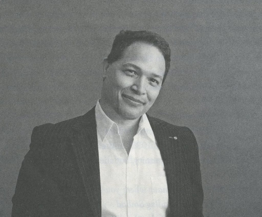 Malcolm CasSelle