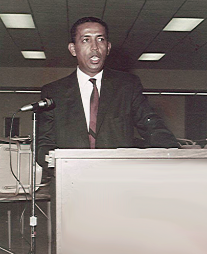 Marcellus Sterling Collins Teaching