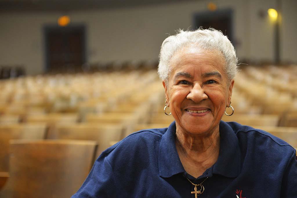 Marie Greenwood, 2017