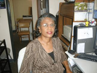 Marsha Rhea Williams (Tennessee State University)