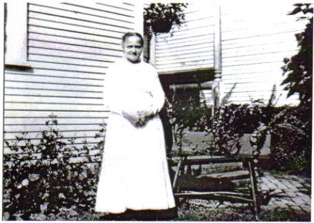 Martha Hartway