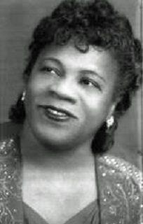 Mary Cardwell Dawson