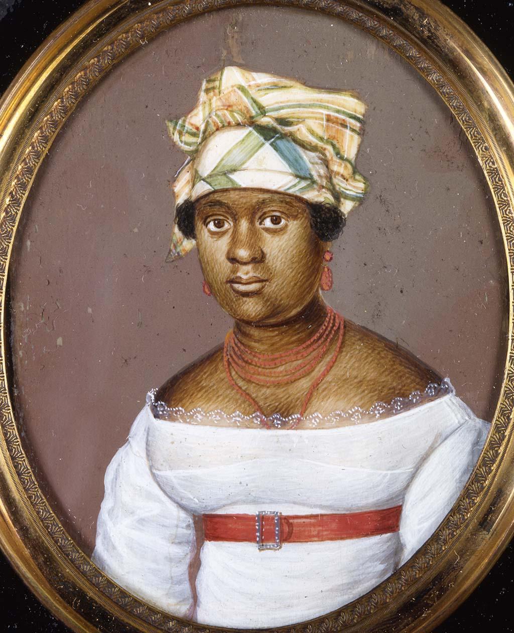 Mary-Rose Juliette Toussaint