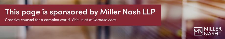 Link to sponsor Miller Nash