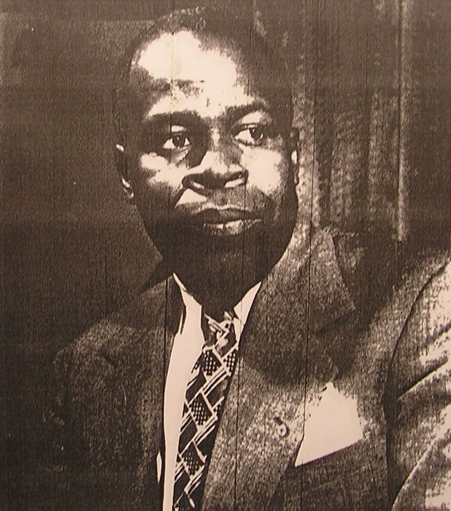Milton S. J. Wright