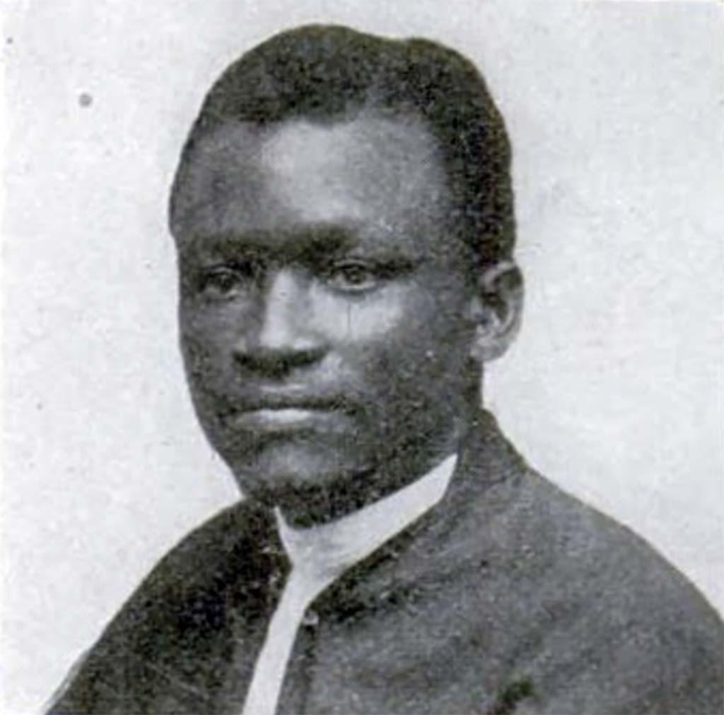Mojola Agbebi