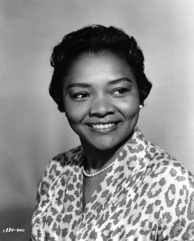 even today veteran actress juanita moore is fondly remembered for her