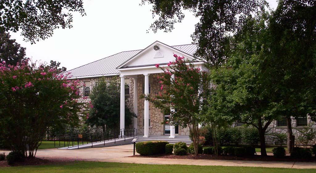 Moran Hall, Oakwood University