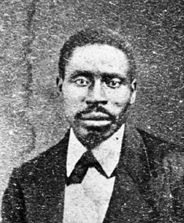 Moses Burton