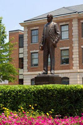 North Carolina Central University (1910- ) | The Black ...