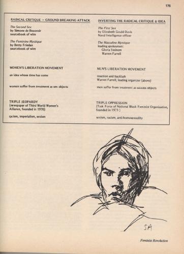 national black feminist organization  1973