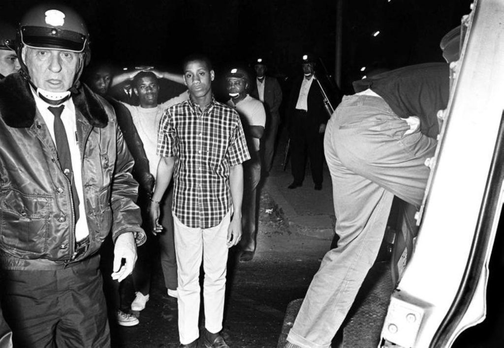 Nashville Race Riot, 1967