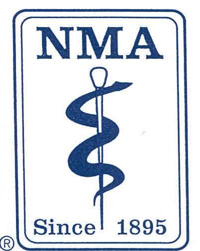 National Medical Association LOGO