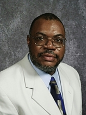 Nedd James Johnson, Ed.D.