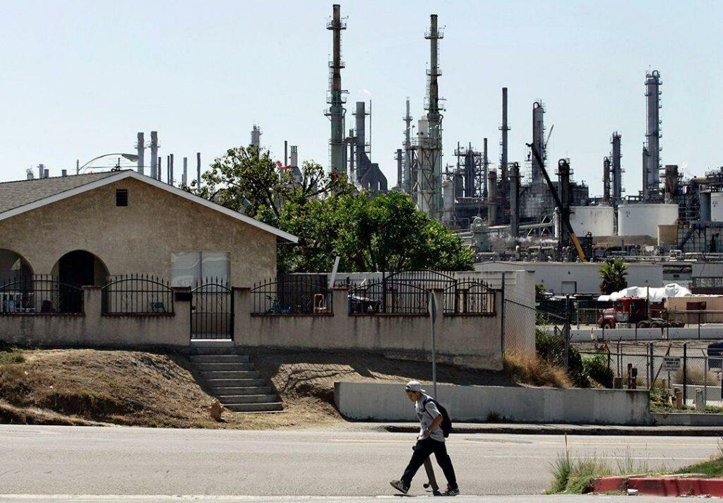 Neighborhood Refinery in Los Angeles