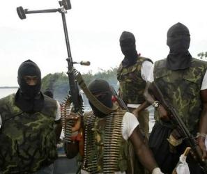 Niger Delta Militia