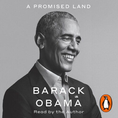 Obama, A Promised Land