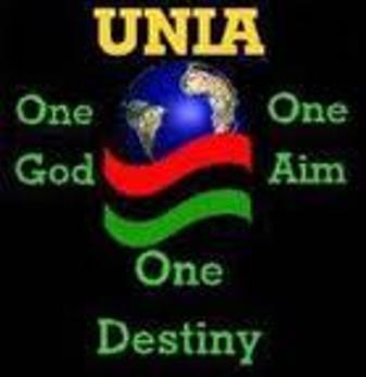 One God, One Aim, One Destiny
