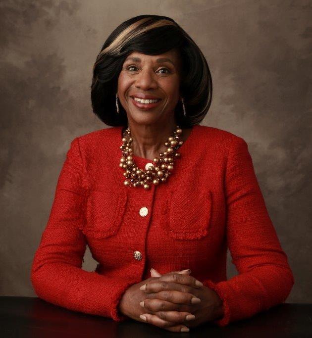 Paulette Brown (University of Baltimore)