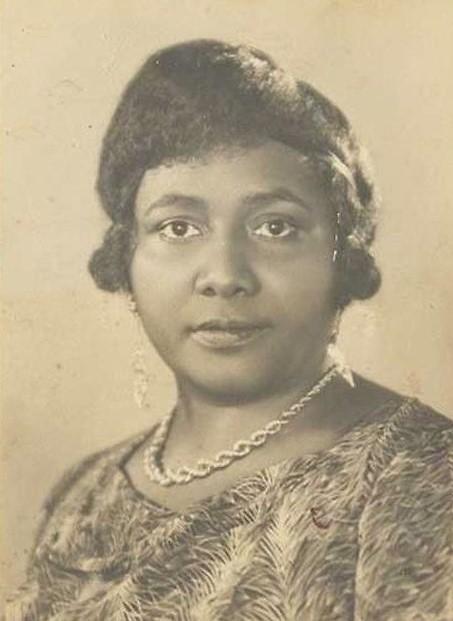 Paulette Nardal