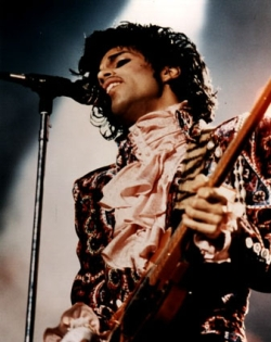 Nelson, Prince Rogers (