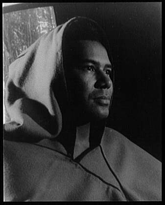 Photo Courtesy of the Library of Congress, Prints & Photographs Division, Carl Van Vechten Collection