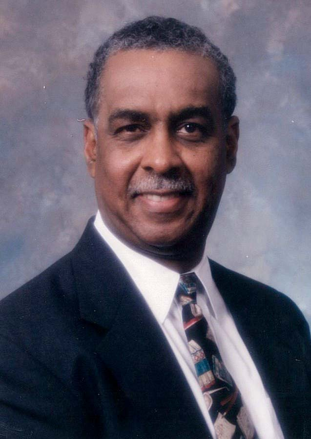 Richard A. Collins
