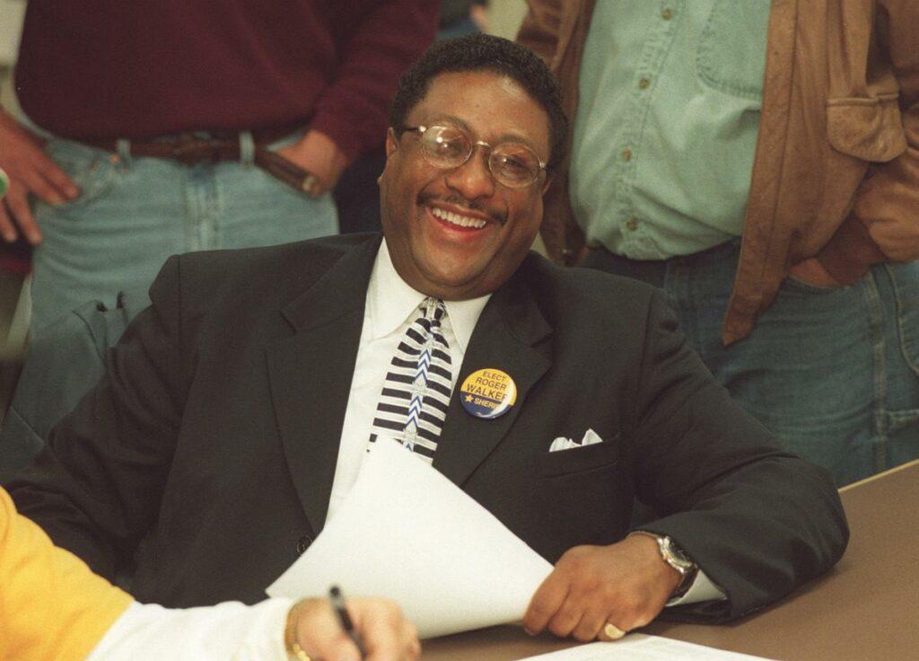 Roger E. Walker Jr.